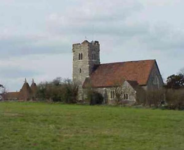 St Mildreds Church