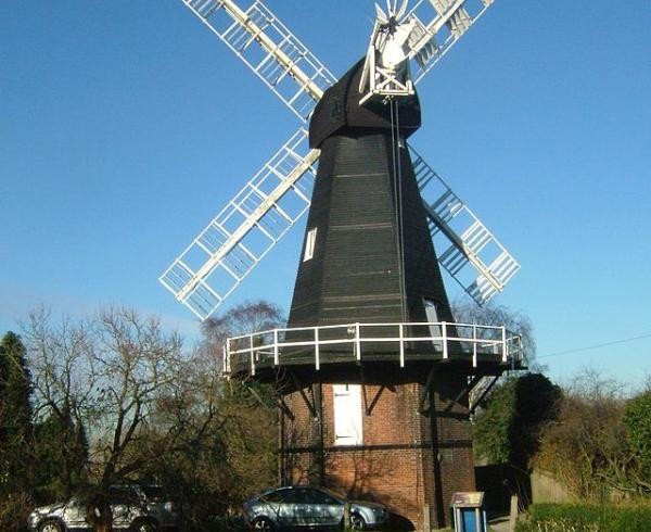 Meopham Windmill