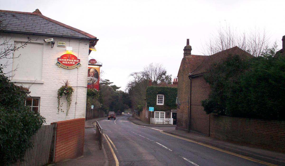 Meopham Pubs